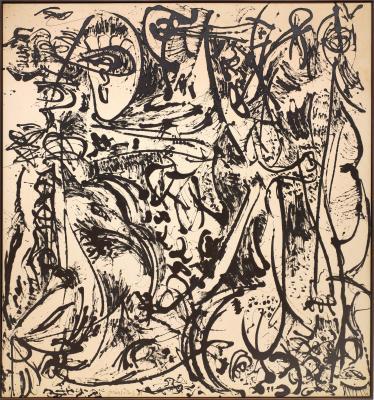 Jackson Pollock_Echo Number 25, 1951_1951.jpg