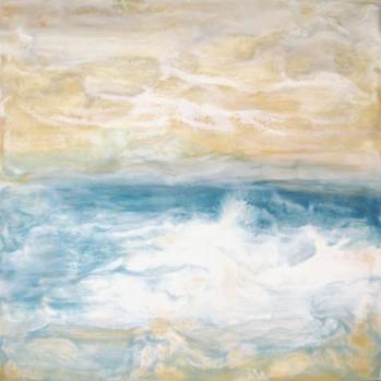 La Mer III - Breaking Wave
