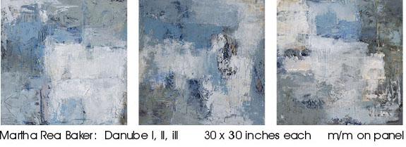 DAnubei,ii,iii